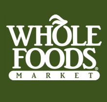 Whole Foods provides Roanoke Park's favorite lunches.