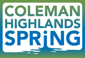 Coleman Highlands Spring